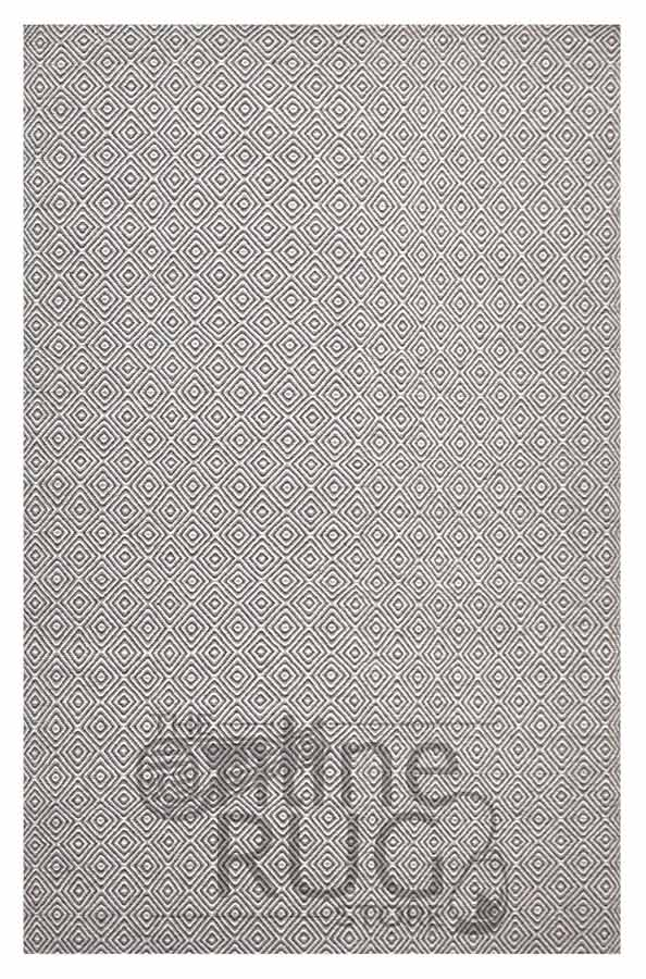 grey diamond scandinavian wool rug the online rug store