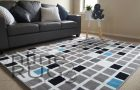 multi_coloured_checkmate_modern_rugs_white_black_blue_1