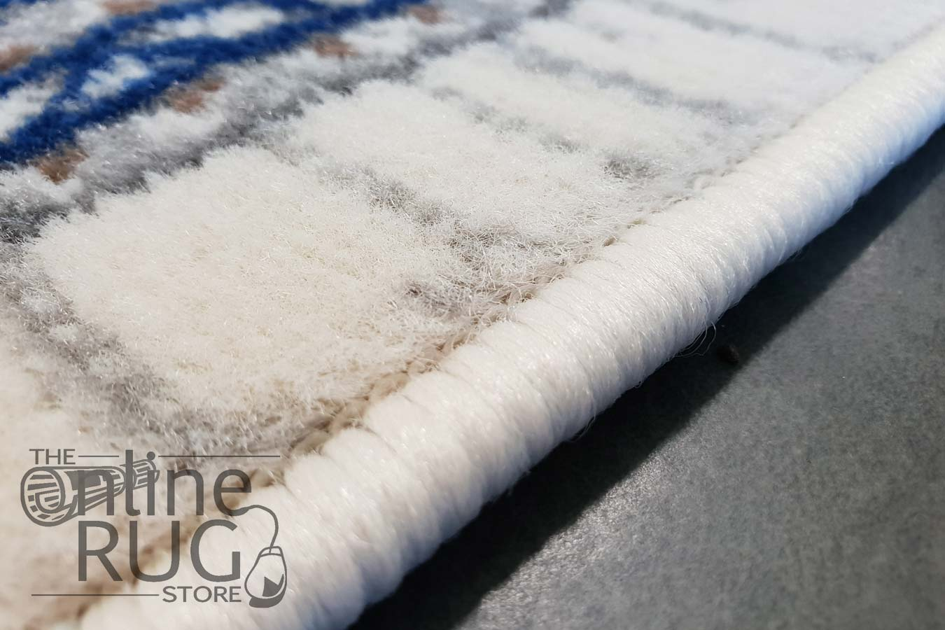 We offer a 30 Day Free return policy for all rugs. That means we pay for the shipping back. There is no restocking fee of any kind. At eSaleRugs we want to provide the best experience you've ever had buying any product online or offline, we try to appreciate and understand every suggestion and complaint.
