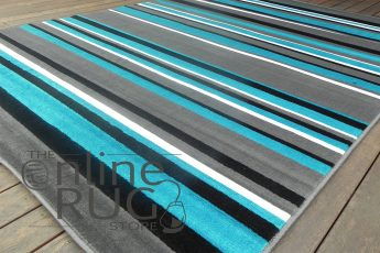 Studio_Stripes_Cool_Grey_Modern_Rugs_Grey_Turquoise_White_1
